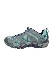 Merrell Waterpro Maipo Walking Shoes Adventurine Purple Grey