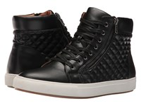 Steve Madden Quodis Black Men's Lace Up Casual Shoes