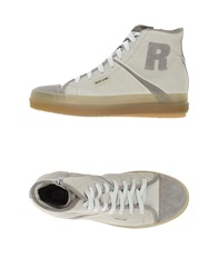 Ruco Line Sneakers Black
