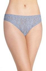 Dkny Women's 'Signature Lace' Thong
