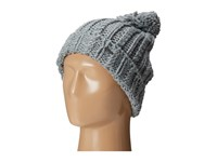 Roxy Love Is A Distraction Beanie Mixed Heather Beanies Gray