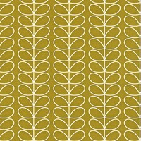 Orla Kiely Linear Stem Wallpaper 110401