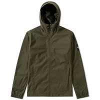 The North Face Mountain Quest Jacket Green