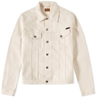 Nudie Jeans Nudie Billy Jacket Neutrals