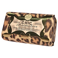 Nesti Dante Chic Animalier Soap Bronze 250G