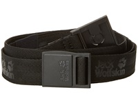 Jack Wolfskin Secret Belt Xt Black Belts