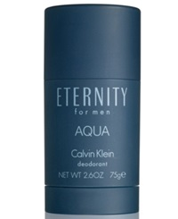 Calvin Klein Eternity Aqua For Men Deodorant 2.6 Oz