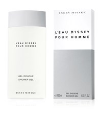 Issey Miyake L'eau D'issey Pour Homme Shower Gel Female