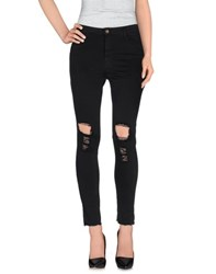 Odi Et Amo Trousers Casual Trousers Women
