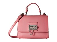 Dolce And Gabbana Borsa A Mano Pelle St. Rosa Intenso