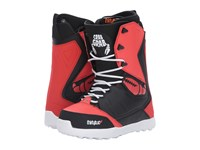 Thirtytwo Lashed Crab Grab '17 Black Red Men's Cold Weather Boots