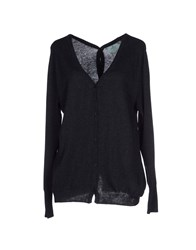 Replay Knitwear Cardigans Women Grey