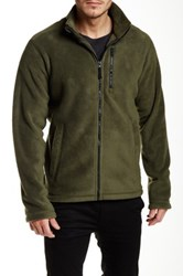 Timberland Polar Jacket Green