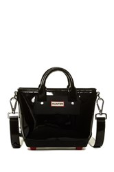 Hunter Original Patent Mini Tote Black