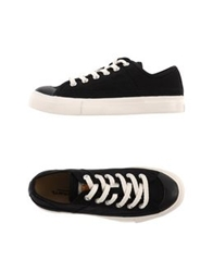 Carhartt Low Tops And Trainers Black