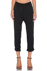 Gypsy 05 Harem Trouser Pant Black