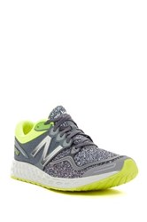 New Balance Zante 2 Running Sneaker Extra Wide Width Available Yellow