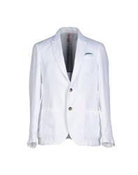 Asfalto Suits And Jackets Blazers Men