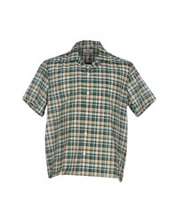Acne Studios Shirts Shirts Men