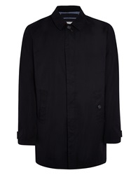 Only And Sons Jerad Trench Coat Navy