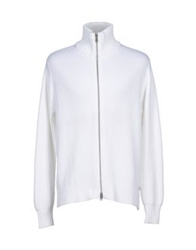Polo Jeans Company Cardigans White