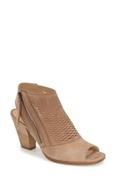 Women's Paul Green 'Willow' Peep Toe Bootie 3' Heel