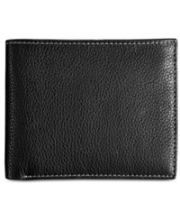 Tasso Elba Tasso Alba Men's Naked Milled Wallet Only At Macy's