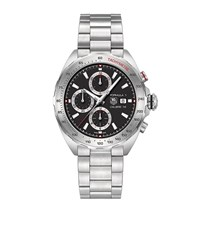 Tag Heuer Formula 1 Calibre 16 44Mm Chronograph Watch Unisex