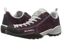 Scarpa Mojito Temeraire Women's Shoes Brown
