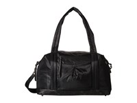 Sherpani Madison Black Skin Duffel Bags