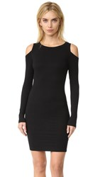 Lna Ashley Jane Dress Black