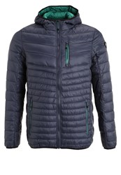 Killtec Telman Winter Jacket Dunkelnavy Dark Blue