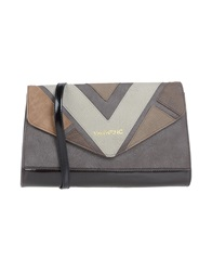Mario Valentino Handbags Lead