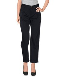 Dandg Trousers Casual Trousers Women Black