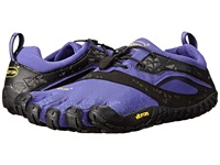 Vibram Fivefingers Spyridon Mr Purple Black Women's Shoes