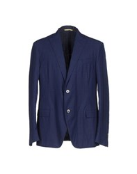 Siviglia Suits And Jackets Blazers Men