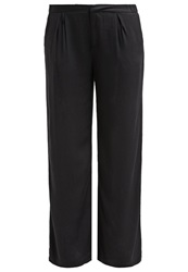 Mbym Malle Trousers Black