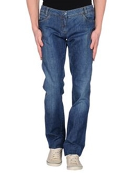Heaven Two Denim Pants Blue
