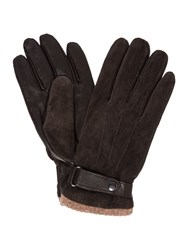 Howick Suede Glove Brown