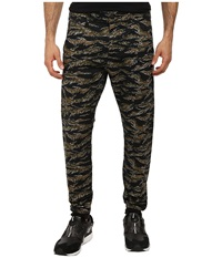 True Religion Printed Camo Runner Pant Printed Camo Men's Casual Pants Animal Print