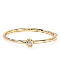 Kate Spade New York Knot Bangle Gold