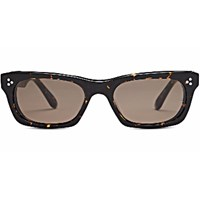 Oliver Goldsmith Speckle Vice Consul Sunglasses