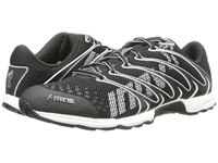 Inov 8 F Lite 195 Black White Running Shoes