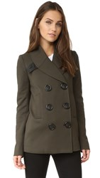 Bailey 44 Jam Jacket Olive
