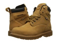Wolverine Floorhand Wheat 1 Men's Work Boots Tan