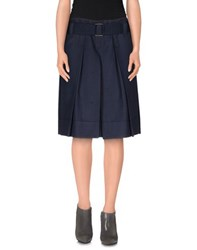 Marc Jacobs Skirts Knee Length Skirts Women