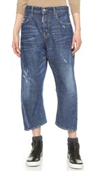 Dsquared Kawaii Jeans Blue