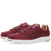 Nike W Mayfly Woven Red