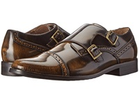 Original Penguin Monk 2X Brown Tan Men's Shoes