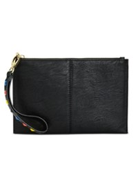 Inc International Concepts Wristlet Only At Macy's Black